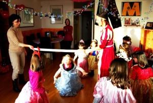 juegos divertidos para fiestas cumpleaos infantiles