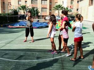 10 Juegos Divertidos Para Fiestas Infantiles Percentil