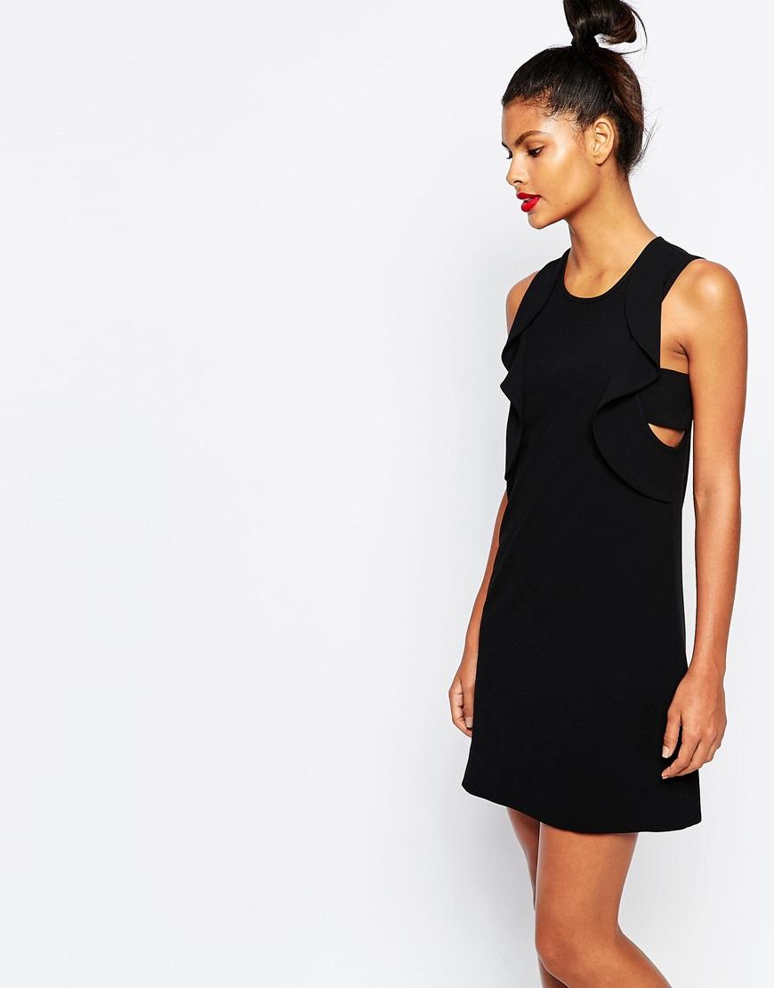 Vestido de Sonia Rykiel (www.asos,com)