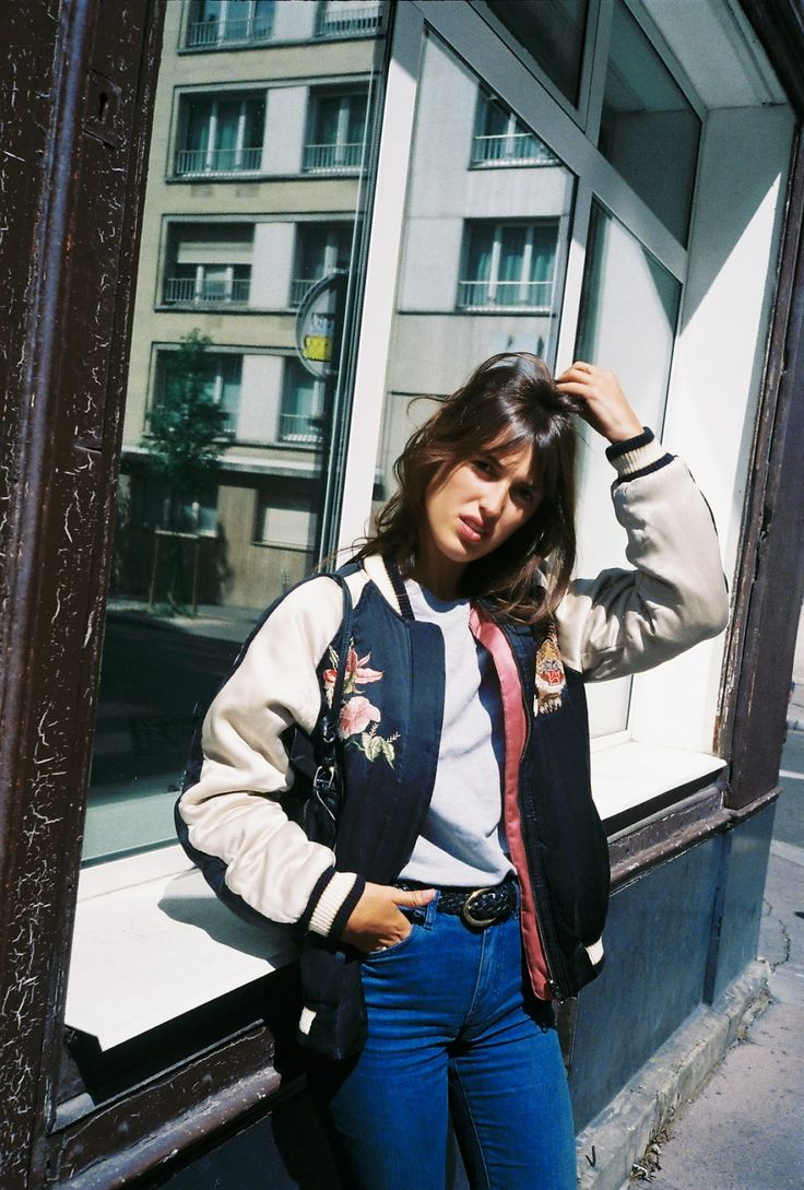 Jeanne Damas (Pinterest)