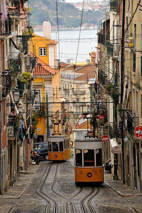 Lisboa (Pinterest)